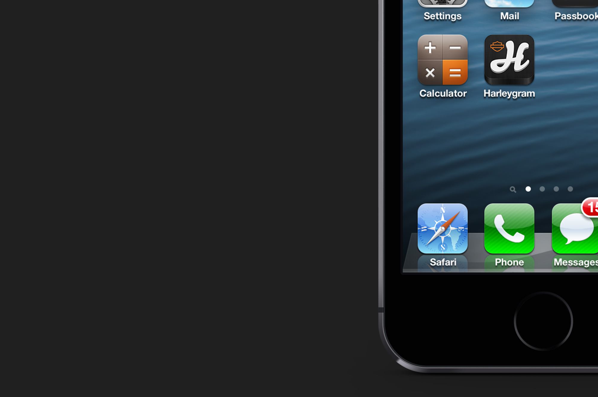 raniev-rod-alvarez-diseño-gráfico-queretaro-app-harley-davidson-harleygram-2