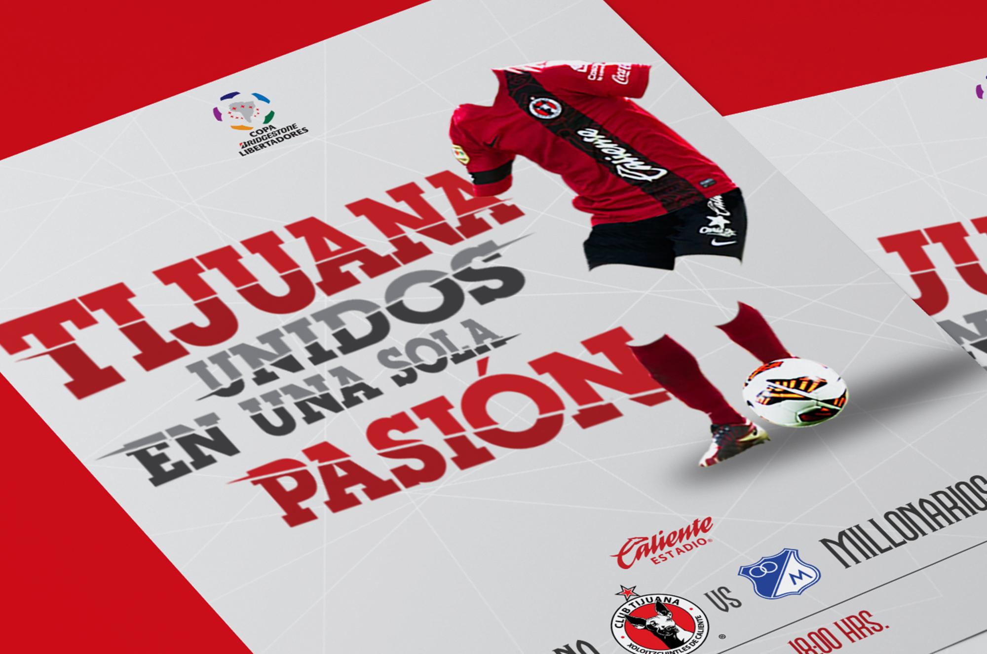 raniev-rod-alvarez-diseño-gráfico-queretaro-club-tijuana-5-vs-millonarios