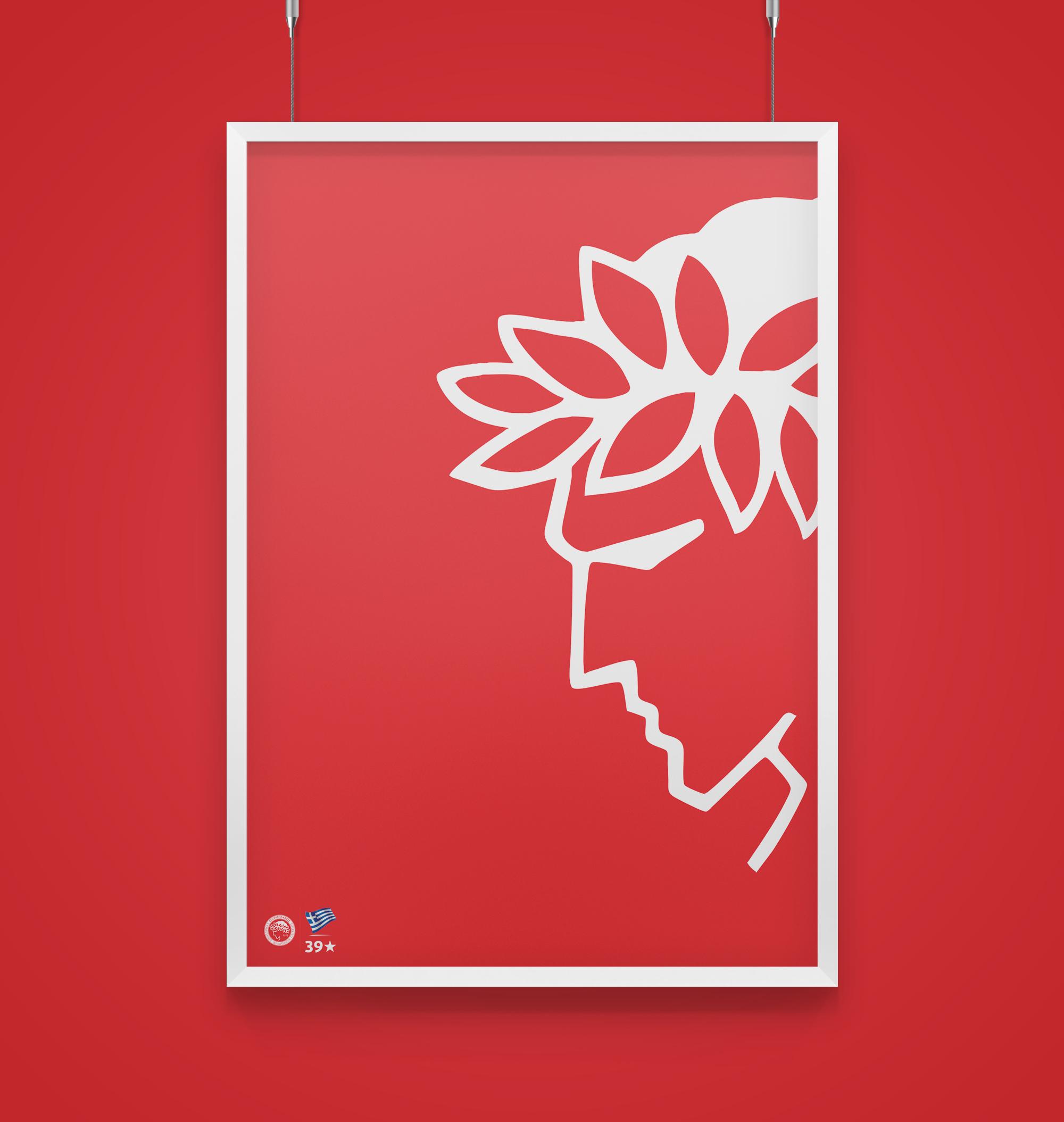raniev-rod-alvarez-diseño-gráfico-queretaro-poster-minimalist-champions-6-olympiacos
